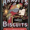 ARNOTT'S CRACKERS LARGE METAL SIGNS