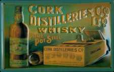 Cork Whiskey