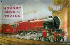 Hornby Book of Trains 1928-1929