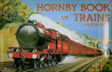 Hornby Book of Trains 1929-1930