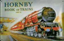Hornby Book of Trains 1937-1938