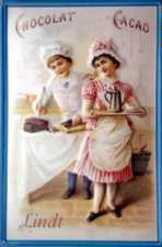 Lindt Chocolate Kids