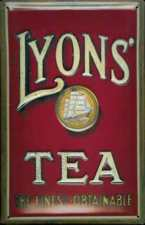 Lyon Tea Ship