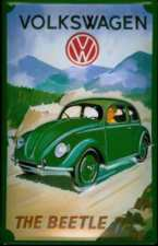 VW Bettle