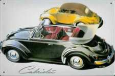 VW Cabriolets