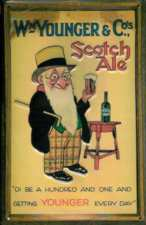 Younger & Co's Scotch Ale